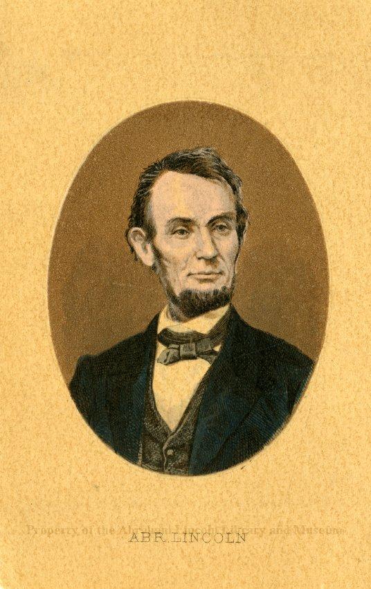 Abr. Lincoln
