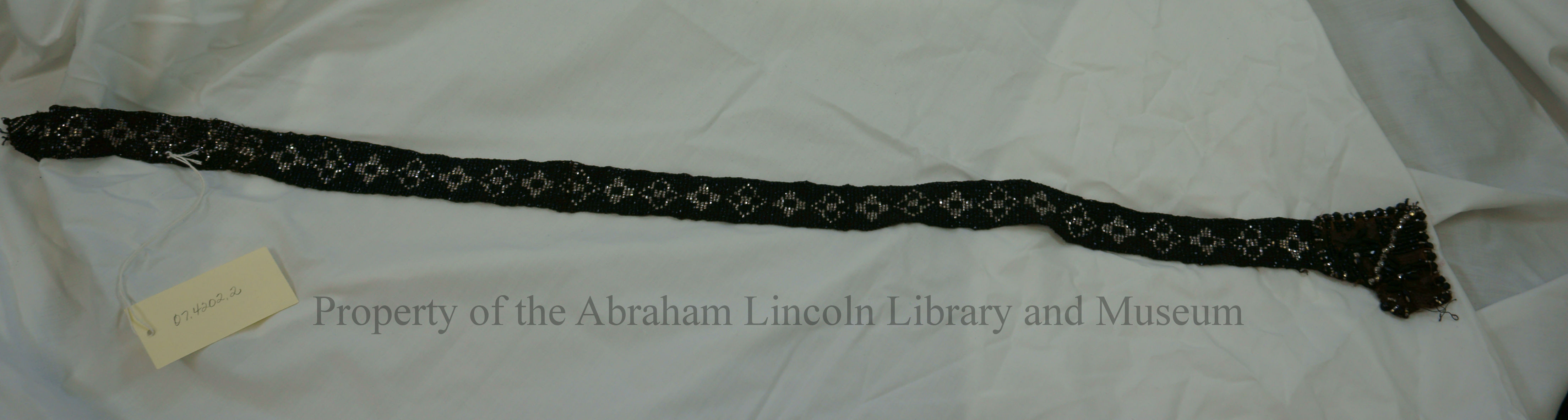 Mourning Belt
