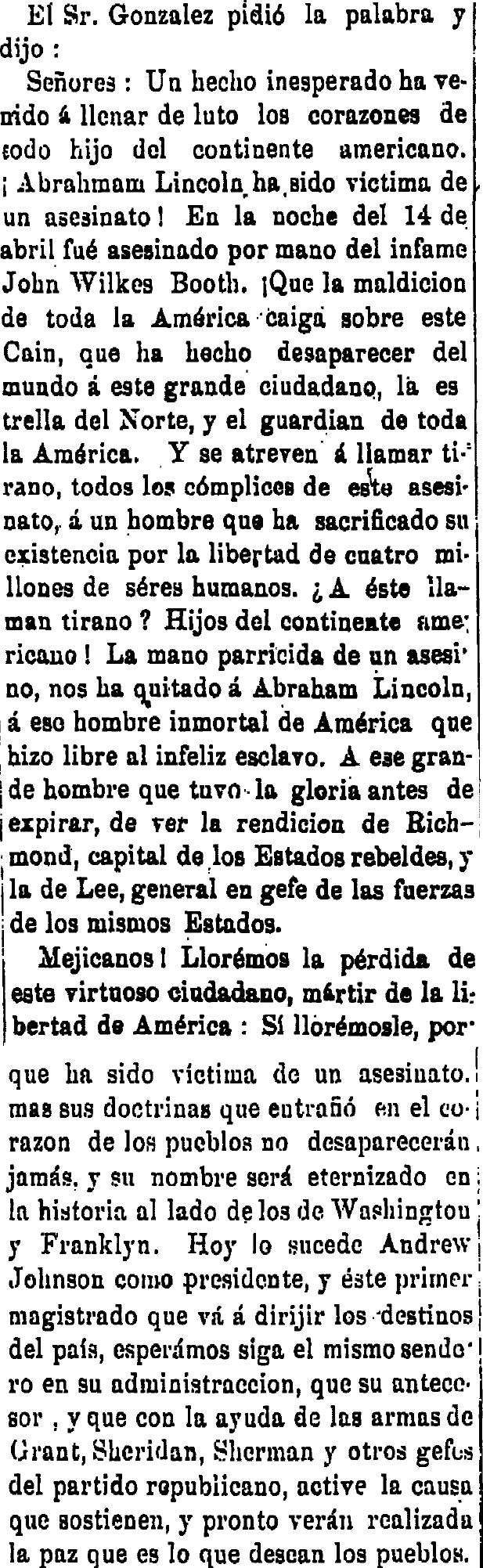 Patriotic Club of Mexico