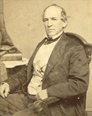 Photo of Horatio Nelson Taft
