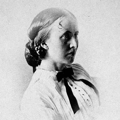 Photo of Mary Henry