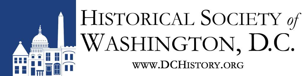 Historical Society of Washington, D.C.