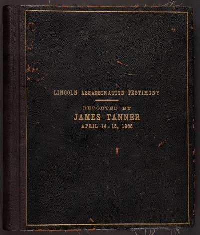 The James Tanner Manuscript